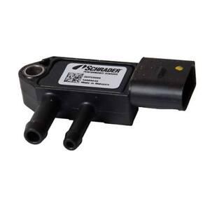 Details about ERA 550813 Exhaust Diesel Particulate Filter DPF Pressure  Sensor Audi Seat Skoda