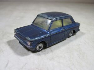 Vintage 1960 S Corgi Toys Great Britain Hillman Imp Car Ebay