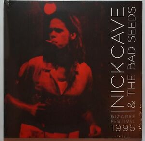 Nick-Cave-amp-the-Bad-Seeds-Bizarre-Festival-1996-2LP-limited-edt-NEU-SEALED