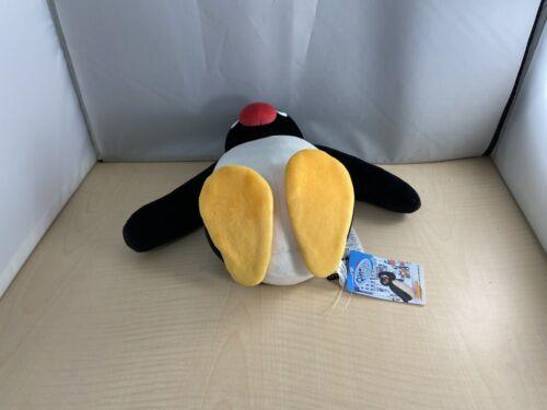 Pingu Plush Doll M