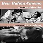 Various Artists - New Italian Cinema (2011)