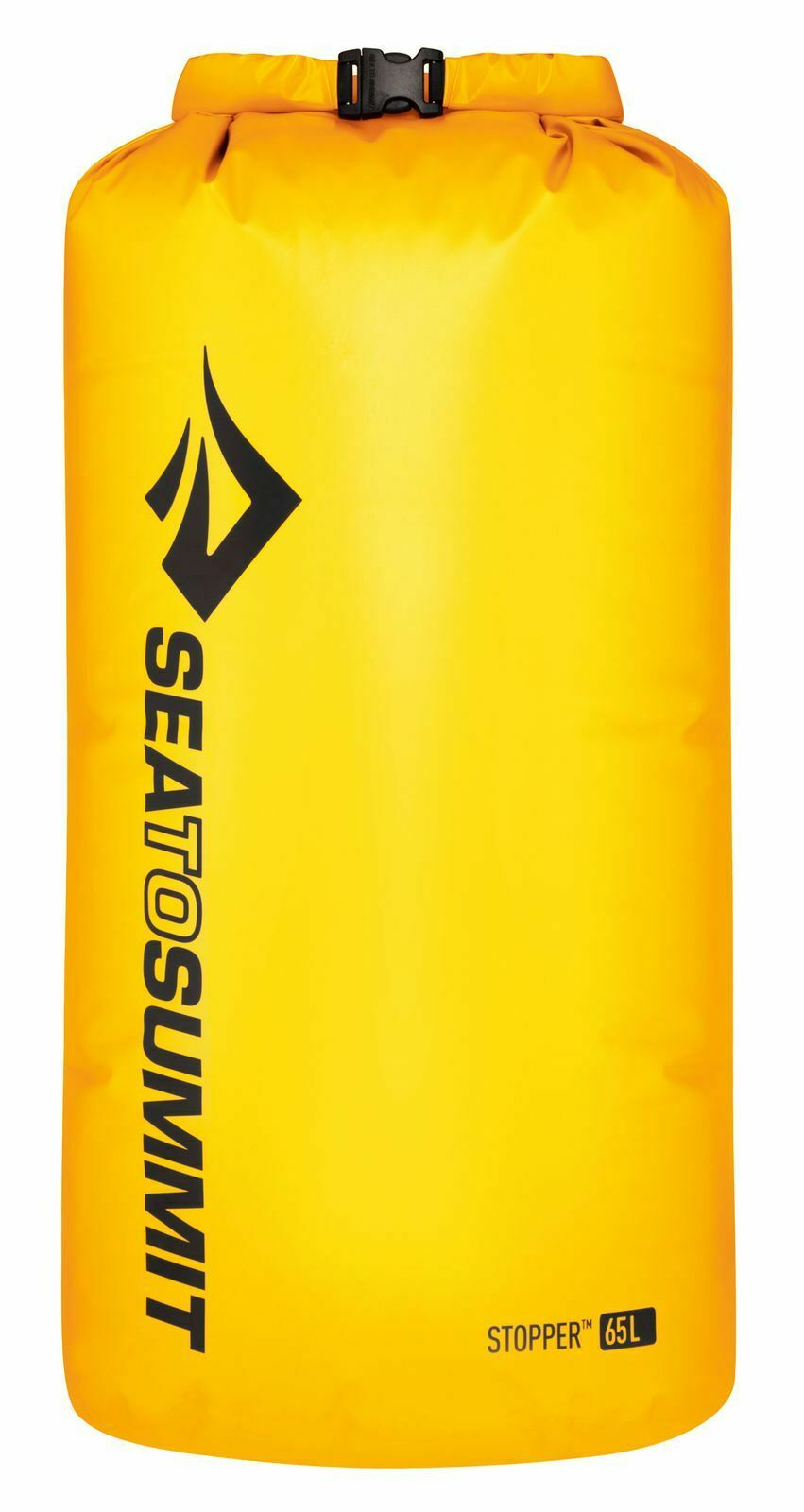 SEA TO SUMMIT Stopper Dry Bag 65L Giallo