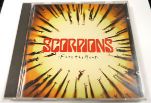 Face-the-Heat-de-Scorpions-13-Tracks-CD-Polygram-1993