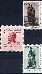 1952-Trieste-034-B-034-60-compleanno-di-Tito-nuovo-MNH