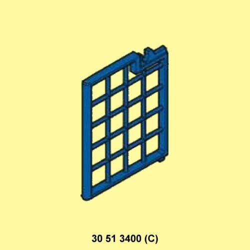 Pièces détachées service * * Playmobil 4135 4474 Construction Super Set de rechange