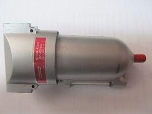 Dayton/Speedaire Medium Size Filter #4Z348 FREE SHIPPING