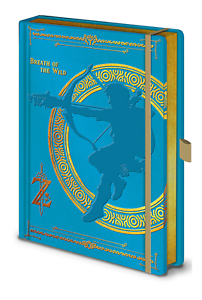 A5-Premium-Legend-of-Zelda-Cuaderno-BREATH-OF-THE-WILD-Nintendo-Regalo-Botw