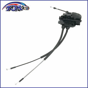 Door Lock Actuator Front Left For 07-09 Hyundai Santa Fe 2.7L 3.3L 81310-2B020