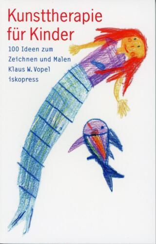 1 von 1 - Kunsttherapie für Kinder Vopel, Klaus W.
