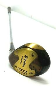 Kroydon-Wood-Golf-3-Clubs-Right-Hand-8420