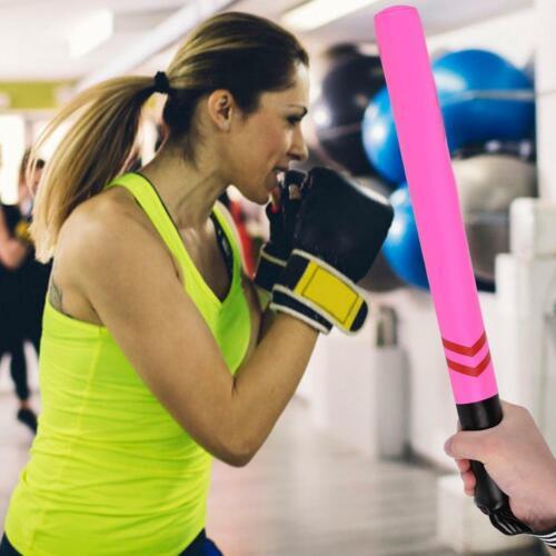 Boxing Stick Target Fitness Training Tool Equipment Combat Striking Stick