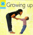 Growing Up by Henry Pluckrose (Hardback, 1999)