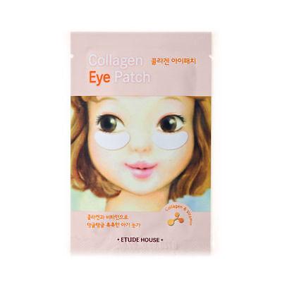 *Etude House*Collagen Eye Patch 5 pcs