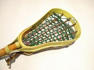 Lacrosse Stick Stx Wooden Shaft
