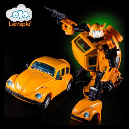 G1 MP21 18cm Transformation metal Toys Alloy KBB Oversize Action Figure