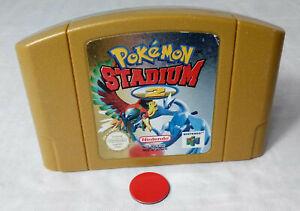 Pokemon Stadium 2 | Nintendo 64 | N64 | gebraucht nur Modul
