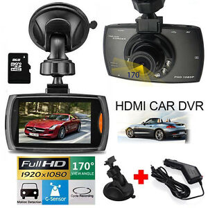 1080P-HD-Car-DVR-Dash-Vehicle-Camera-Video-Recorder-Cam-Night-Vision-G-Sensor