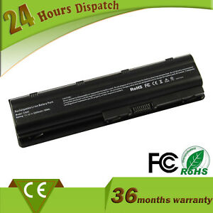 for-HP-MU06-MU09-SPARE-593554-001-593553-001-Notebook-Laptop-Battery-charger