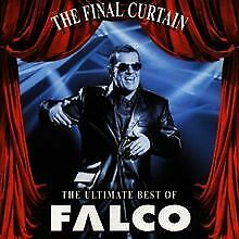 The Final Curtain -- The Ultimate Best Of von Falco | CD | Zustand gut