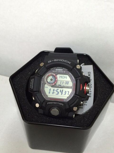 Casio G-shock Rangeman Black Digital Watch Gw-9400-1dr Gw9400 for ... bb8a8a1b9b