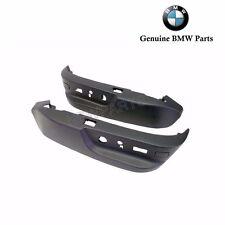 BMW 740i 740iL 750iL 528i 540i M5 525i Genuine Seat Switch Covering Set (Black)