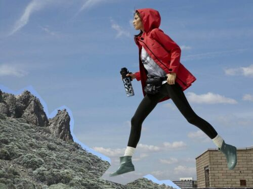 da Performance donna We Top Adidas Stella Mccartney V30562 Perf Outdoor wznZdSq