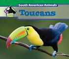 Toucans by Julie Murray (Hardback, 2014)