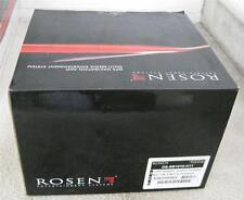 Subaru Forester Impreza WRX 2009-12 Rosen MultiMedia Navigation DS-SB1010-H11