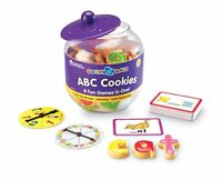 Learning Resources Goodie Games Abc Cookies , New, Free Shipping on sale