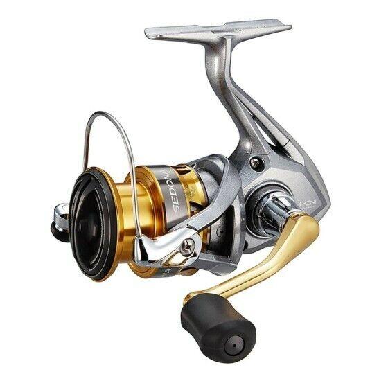 Mulinello Shimano Sedona FI Hobby Pesca Sport