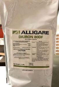 Diuron-80DF-Herbicide-5-Pound-Bag-Karmex-DF