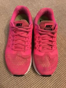 competitive price 48413 8897b Nike Zoom Pegasus 31 Running Shoes, #654486-600 Youth US 6Y bright ...