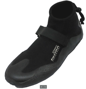 Chaussons de surf neoprene superstretch booties REEF BOOTS FUSION CPK8101P