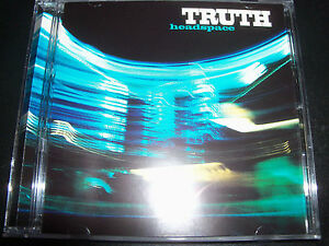 The-Truth-Tony-Kopa-Headspace-Head-Space-Rare-Australian-CD-Like-New