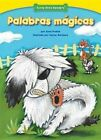 Palabras Mgicas: Showing Respect by Anna Prokos (Paperback / softback, 2015)