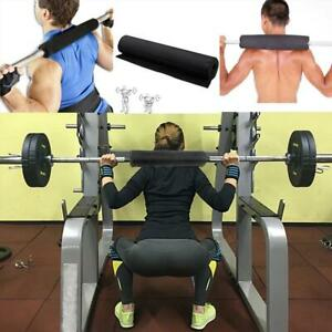 Barbell Pad Weight Lifting Squat Pad Neck Shoulder Sponge Support Protector