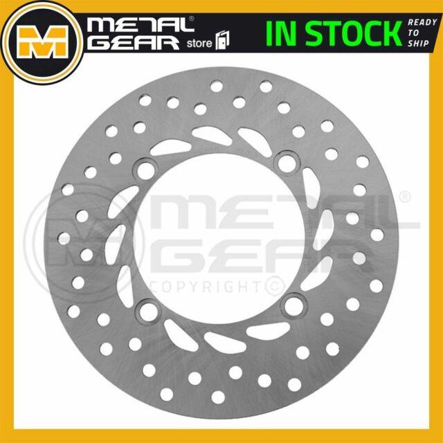 MetalGear Brake Disc Rotor Rear for HONDA CBR 150 R  2000 2001 2002 2003