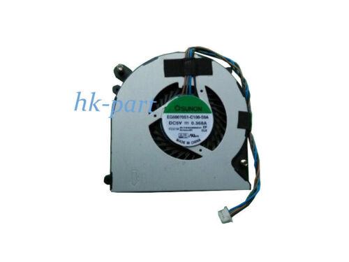 8016862R Gateway P-7812JFX Thermal Laptop Fan