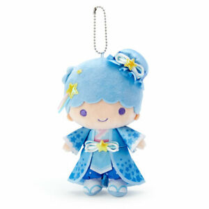 Gradient Sanrio Little Twin Stars 45th Mascot Holder Pegasus Japan imoprt