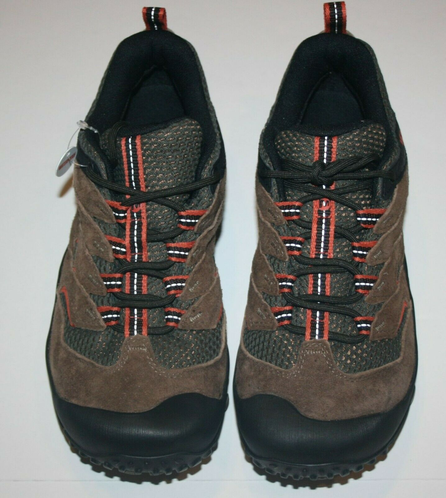 New Merrell Men's Chameleon 7  Limit USA 8 Euro 41.5 M J12767 Brown Water Proof  customers first