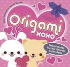 Origami Xoxo by Susan Behar, Nick Robinson (Paperback / softback, 2012)