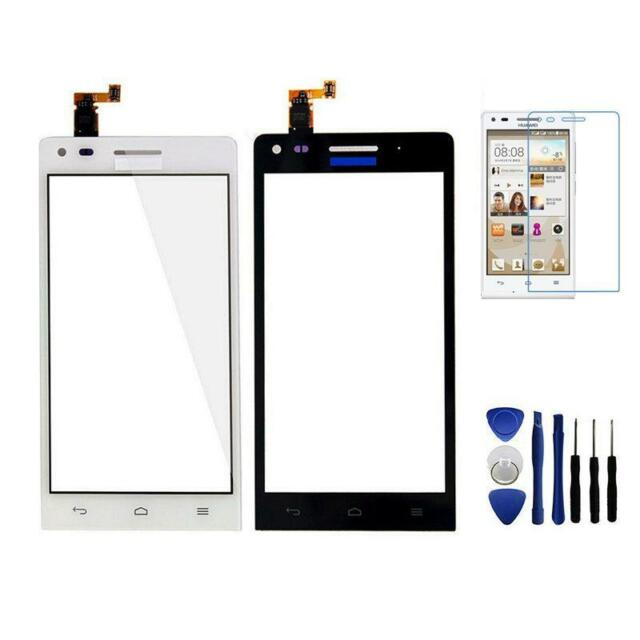 Replacement Touch Screen Digitizer Glass for Huawei Ascend G6 G7 Y320+TOOL+GIFTS