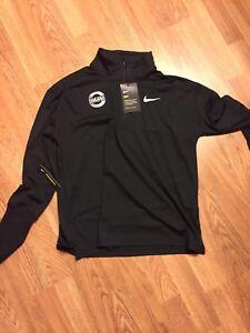 Marathon 933690 Chicago Medias 010 L Nike Half 2018 Zip talla wp6ESqU
