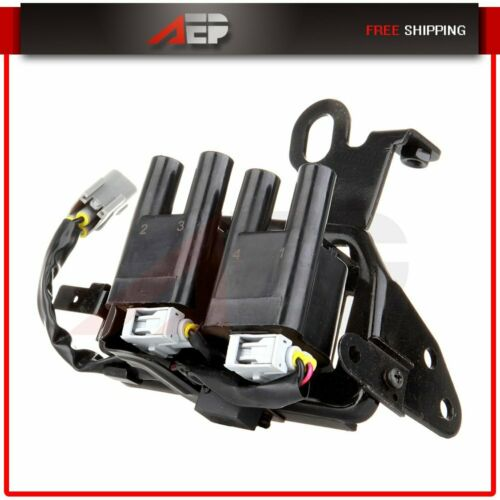 Ignition Coil New Pack FOR KIA IC539 2.0L  UF-419 C1434 5C1427 178-8281 E889