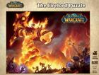 World of Warcraft : The Firelord Puzzle (2019, Game)