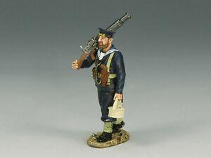 King-amp-Country-FOB049-Naval-Lewis-Gunner