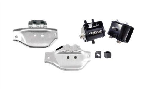 Forester XT 2014+ Torque Solution Engine Mounts Fits Subaru WRX 2015+
