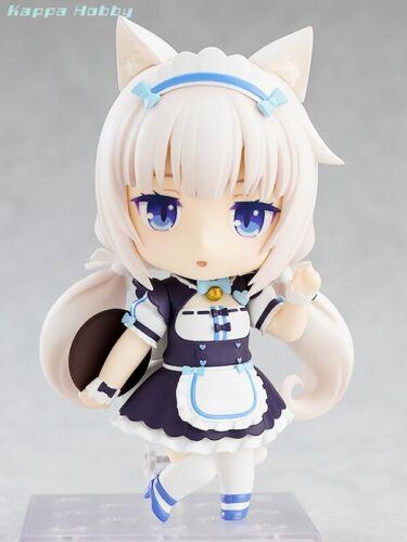 Good Smile Company Nendoroid Vanilla PRE-ORDER NEKOPARA