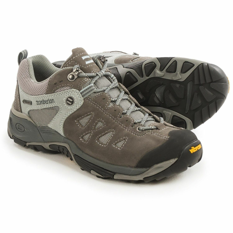 ZAMBERLAN ZAMBERLAN ZAMBERLAN ZENITH Gore-Tex RR botas Zapatos Para Mujer Para Caminar Impermeable Vibram  el mejor servicio post-venta