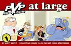 PvP Volume 1: PvP at Large by Scott Kurtz (Paperback, 2004)
